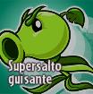 LANZAGUISANTES gw2 8 Supersalto Guisante