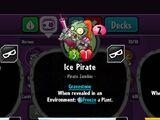 Ice Pirate