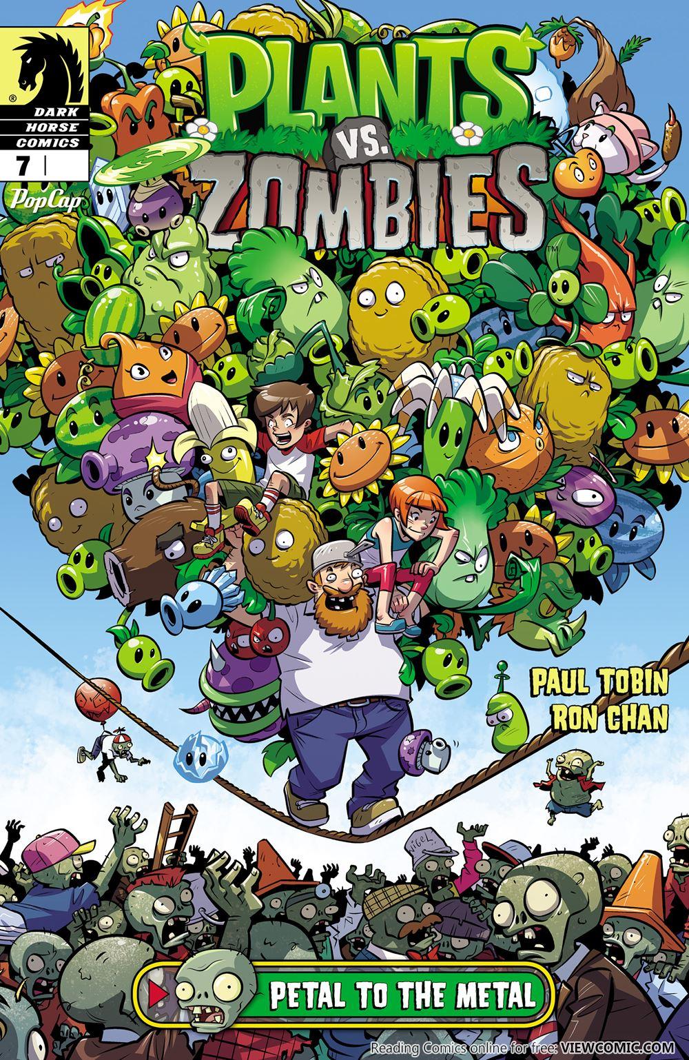 Plants vs. Zombies: Petal to the Metal | Plants vs. Zombies Wiki | FANDOM powered by Wikia