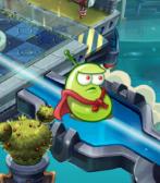 Frijol Laser en el mapa