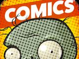 Plants vs. Zombies Comics
