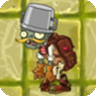 Buckethead Adventurer Zombie2