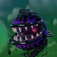 Carnívora Bólido Icon