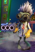 Naukowiec GW2