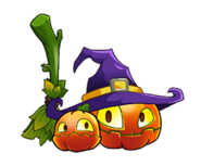 Pumpkinwitch
