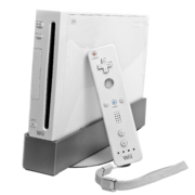 Wii-Console