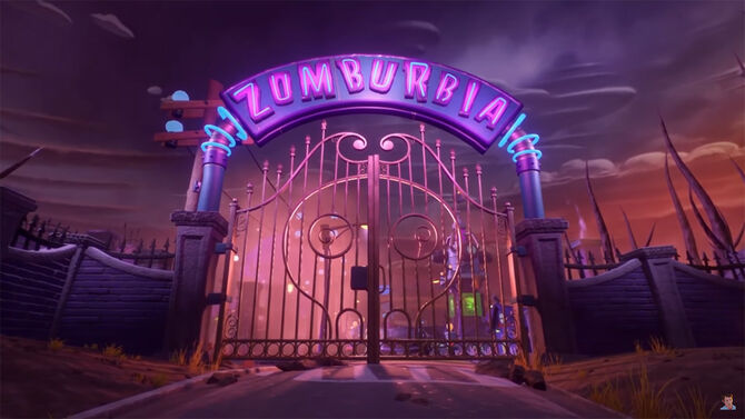 Zomburbia Rendition