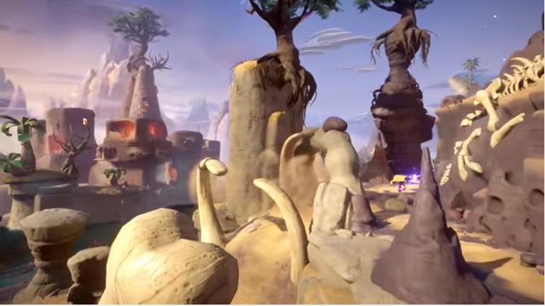 Boney Island | Plants vs  Zombies Wiki | FANDOM powered by Wikia