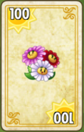 Dazey Chain Endless Zone Card Level 9-10