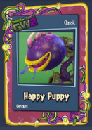 Pvzgw2 happy puppy taunt sticker