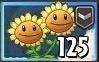 TwinSunflowerSeedPacketPvZ2C