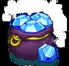 50 gems