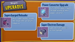 ElectricianUpgrade