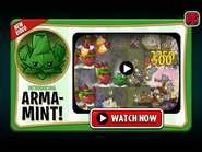 Introducing Arma-mint