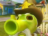 Guisante Sheriff