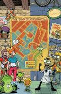 Neighborville Map