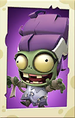 Bride of Frankentuar PvZ3 portrait