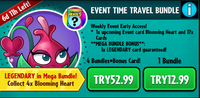 EventTimeTravelBundle