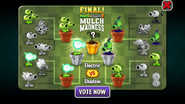 Mulch Madness Final