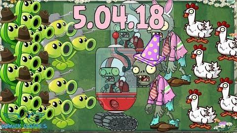 Pinata 5 04 18