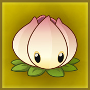 PvZ2 Power Lillies