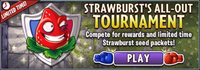 Strawburst´s All-Out Tournament