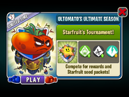 Ultomato's Ultimate Season - Starfruit's Tournament