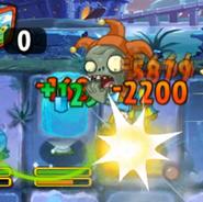 Jester Attack