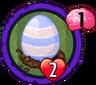Mystery EggH