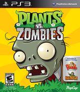 Plantsvs.ZombiesPlayStation3