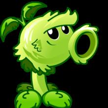 Primal Peashooter Gallery Plants Vs Zombies Wiki Fandom