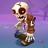Skeleton Zombie3
