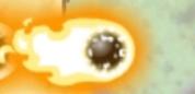 Fire Pea PvZ2