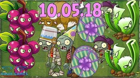 Pinata 10 05 18