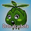 CACTUS Gw2 5 Dron Alcachofa