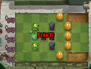 Player's House Day 5 Pre-placed Plants Version 7.7.2