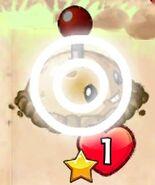 Potato Mine with selection icon
