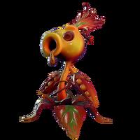 Sappy pea