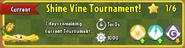 Shine Vine's Shimmer Season - Shine Vine's Tournament
