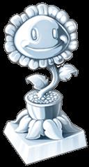 Silversunflowertrophy