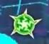 Green singularity icon