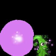 Magic Beanstalk new textures