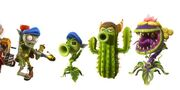 Plants vs zombies garden warfare 66528