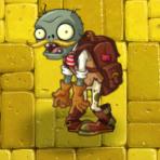 Adventurer Zombie