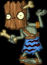 Mask Zombie