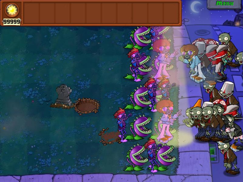 Disco is Undead   Plants vs  Zombies Wiki   FANDOM powered