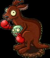 Kangaroo Rider HD