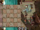 Pirate Seas - Level 4-1