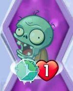 Frozen Basic Zombie