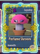 Pvzgw2 perfume-shroom sticker